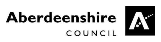 Aberdeenshire Council_bw